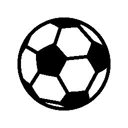 サッカー ボール、バリアント無料アイコン
