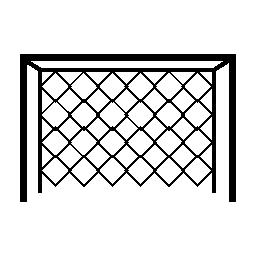 Net の無料アイコンを持つ目標ボックス