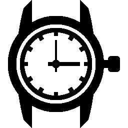 腕時計無料アイコン