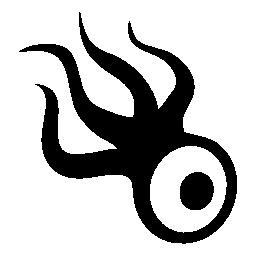 Squidoo のロゴの無料アイコン