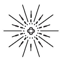 エネルギー ソース シンボル無料アイコン