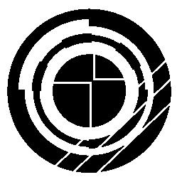 循環回路無料アイコン