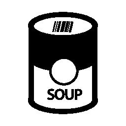 スープにすることができます無料のアイコン