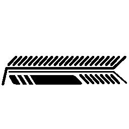 羽の無料のアイコンのように電子回路線詳細