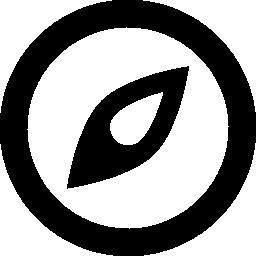 無料ベクトルのアイコンの最大のデータベースダイアモンド サークル無料アイコン