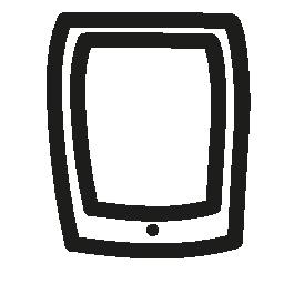 タブレット手描画ツール概要無料アイコン