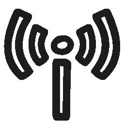 信号記号手描き下ろし概要無料アイコン