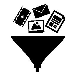 無料じょうごにデータ シンボル