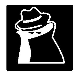 セキュリティ ビデオ無料アイコンの強盗監視イメージ