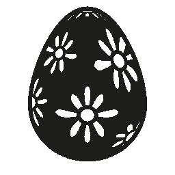 ヒナギク デザイン無料のアイコンとイースターエッグ