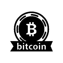 Bitcoin エンブレム無料アイコン