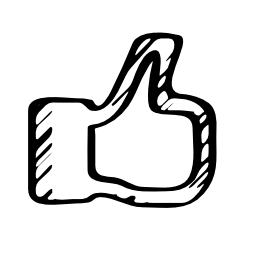 記号のようなスケッチは、バリアント無料アイコン