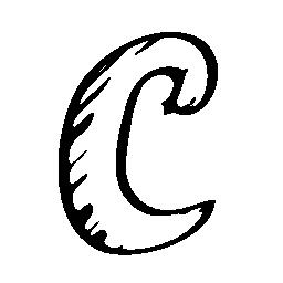 Codeacademy 無料のスケッチのロゴのアイコン