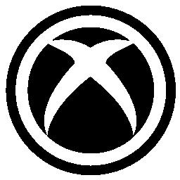 Xbox ロゴ無料アイコン