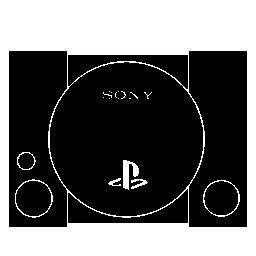 ゲーム コンソール無料アイコン
