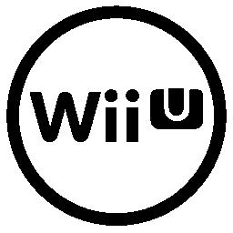 Wii u ロゴ無料アイコン