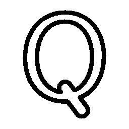 グアテマラ ケツァール通貨シンボル無料アイコン