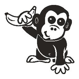 CyberChimps ロゴ塗りつぶし無料アイコン