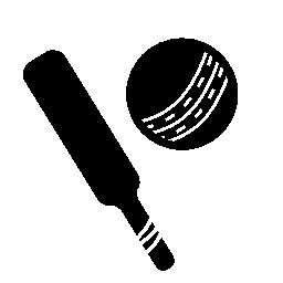 Criquet ボール無料アイコン