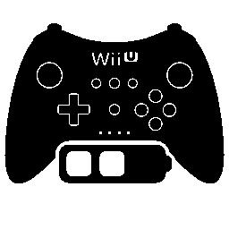 半電池とゲーム コントロール充電無料アイコン