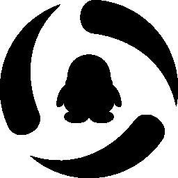 テンセント QQ 無料アイコン