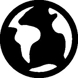 地球無料アイコン