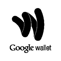 Google ウォレットの支払いロゴ無料アイコン