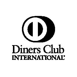 ダイナース クラブ支払うロゴ無料アイコン