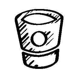 Bitbucket スケッチ社会ロゴ概要無料アイコン