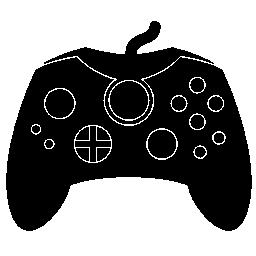 Xbox デジタル制御無料アイコン