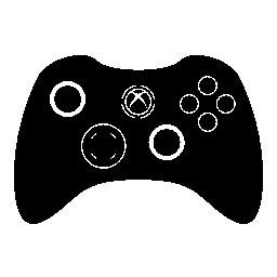 Xbox 360 ゲーム ツール無料のアイコンを制御します。