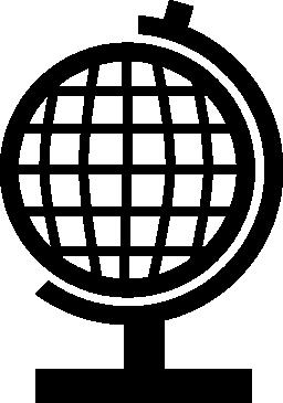 地球地球ツール無料アイコン