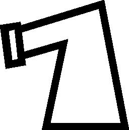 不規則な形の無料アイコンのコンテナーの概要