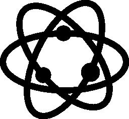 Atom 無料アイコン