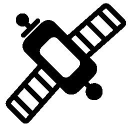 衛星放送無料アイコン