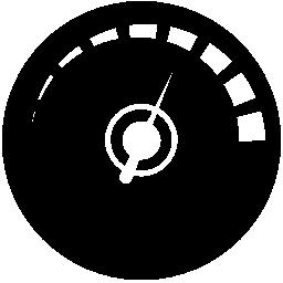 スピード メーター ツール無料アイコン