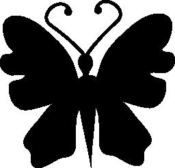 蝶、動物、昆虫の無料アイコン