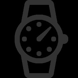 小さい腕時計無料アイコン