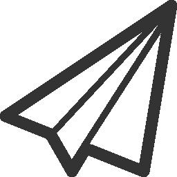Paperplane 無料のアイコン