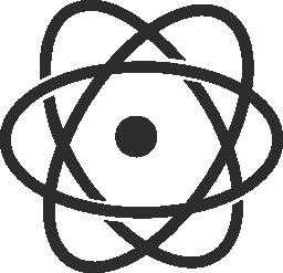 科学の無料アイコン