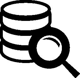 無料アイコンのデータベースで検索