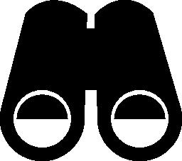 Binoculares (検索) 無料アイコン