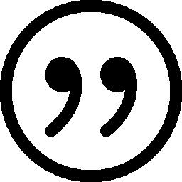 小さな円無料アイコンの引用