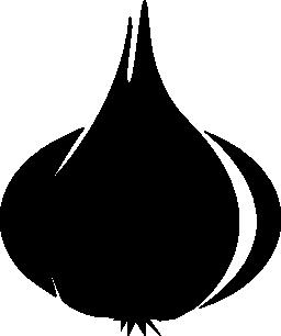 ニンニク。無料のアイコン