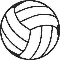 スポーツ ボール円無料アイコン