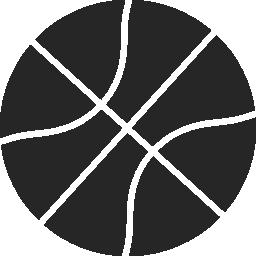 無料ベクトルのアイコンの最大のデータベースバスケット ボールの無料アイコン