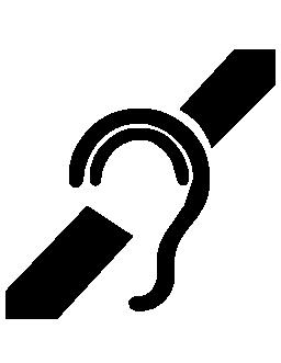 オーディション記号無料アイコン
