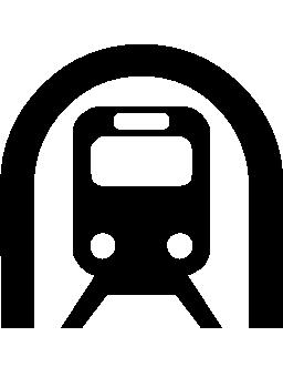 無料ベクトルのアイコンの最大のデータベース地下鉄無料アイコン