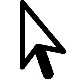 無料ベクトルのアイコンの最大のデータベースカーソル alt 無料アイコン