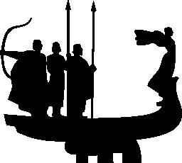 キエフ (ウクライナ) の創設者無料のアイコン